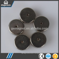 Eco-friendly elegantly designed ferrite ceramic ring magnet