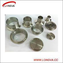 Ferrure en acier inoxydable 316 en acier inoxydable