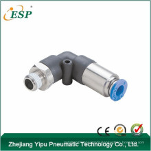 pneumatic stop fitting
