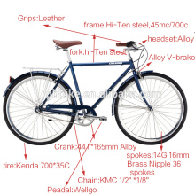 """26"""" Colorful 3 Speed City Bicycle"""