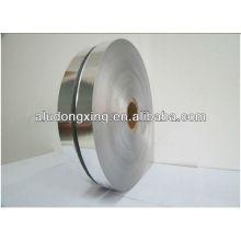 Folha de alumínio 1235 Heat Sealable para tampa de iogurte