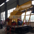 Equipamento industrial novo grande do triturador do metal