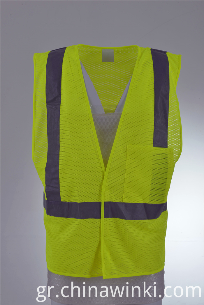 Security vest128