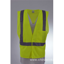Construction Security Motorcycle Traffic Safety Vest