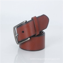 Fashion real leather man belt