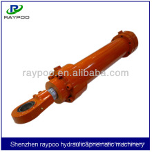 hydraulic cylinder for dump trailer