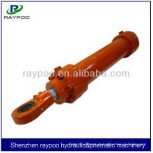 Cilindro hidráulico para elevação hidráulica