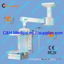 Medical Equipment - One Arm Motorized Operating Theatre Pendant For Hospital Medical Gas Pipeline System