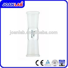 JOAN Labotory Cristalería Adaptador de Conexión Con Codo Estándar Nuestras Juntas