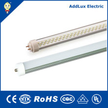 CE UL G13 20W Warm White T8 LED Tube Light