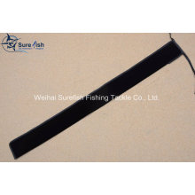 High Quality Wholesale Cotton Sock Bag Cover Fishing Rod Sleeve