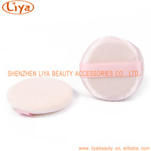 Hot Selling Pink Powder Puff for Promotion