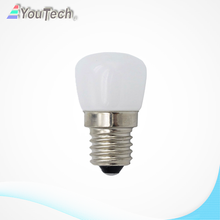 Ceramic cover 2W E14 LED BULB
