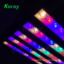 High efficiency led grow light greenhouse medical headlight led for vertical farming systems