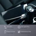 Purificateur d'air ioniseur à ions négatifs pour chargeur de voiture OEM