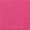Tissu en maille en tricot en diamant