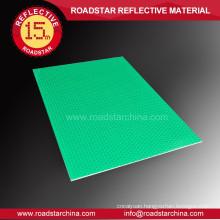 Customize tearable safe acrylic reflective vinyl