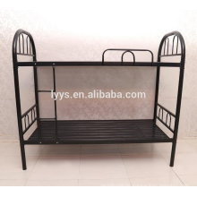 Wholesale army bunk beds metal tube up and down for sale