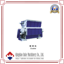 Plastic Crusher Machine Auxiliary Equipment
