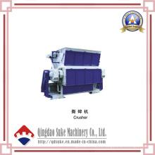 Пластичная Машина Дробилки Вспомогательное Оборудование