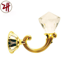 Colorful Crystal Curtain Hook (ZH-8601)