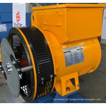Gerador industrial trifásico 60hz 7200 watts