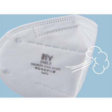 Coronavirus Protection N95 Mask Maskin