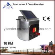 18km Multifunction Farm Electric Fence Energizer (ASP-040)
