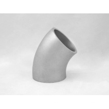 ASME B16.9 Butt-Welded Stainless Steel Elbow