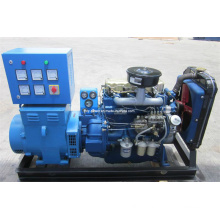 20kw Inductrial Genset, Emergency or Factory Used