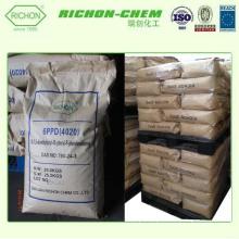 Mejor calidad Precio más bajo ANTIOXIDANTE DE GOMA 4020 (N-1,3-dimetilbutil-N'-fenil-p-fenilendiamina, 6PPD)