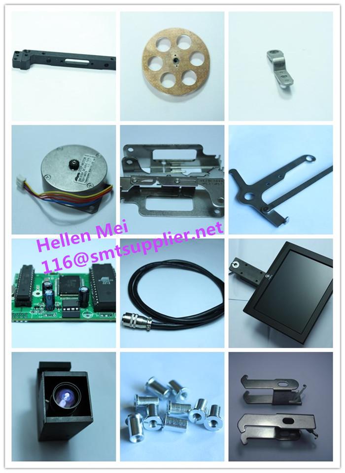 Fuji Feeder Parts-Hellen
