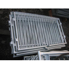 High Quality Temporary Fence Australia &New Zealand Standard