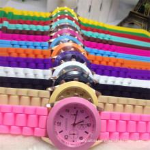 Top Brand Luxury Watches Women Children Silicone Watches Men Classic Quartz Wrist Watch