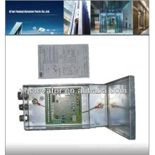 Лифт Устройство взвешивания груза TMS600, устройство натяжения элеватора, детали спасательного устройства лифта