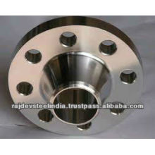 ANSI Stainless Steel Flanges