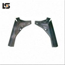 Piezas de metal de la fabricación de encargo de la alta precisión / piezas del coche del CNC que trabajan a máquina