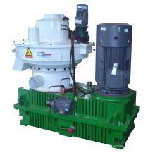 Brazil Pellet Production Using Biomass Pellet Machine