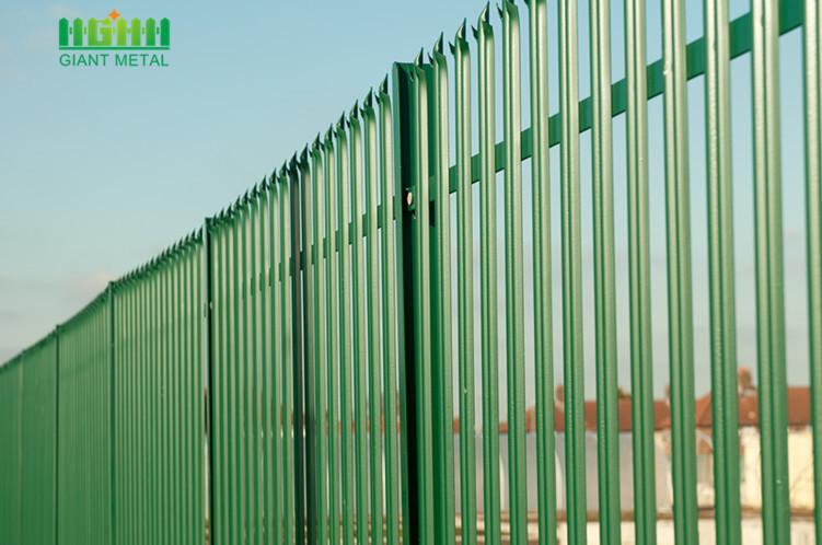Fencing 92