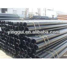 3003 Aluminium extrudierte Rohre