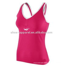 2014 name brand sexy sports gym wear for women