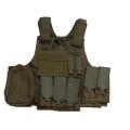Niij Iiia UHMWPE Bullet Proof Vest for Ordance Crew