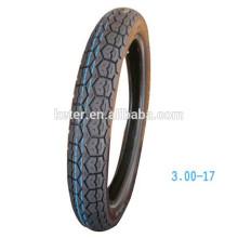 Tube de pneu de pneu de moto de haute qualité, livraison prompte avec la promesse de garantie