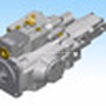Муфта главного насоса экскаватора A10VD43SR1RS5-995-4