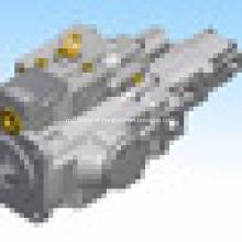 Accouplement de pompe principale d'excavatrice A10VD43SR1RS5-995-4