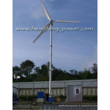 Haute efficacité 10 kW à 100 kW éolienne de puissance