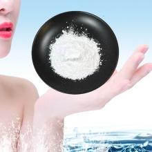 Polvo blanco como la nieve de grado cosmético para blanquear la piel