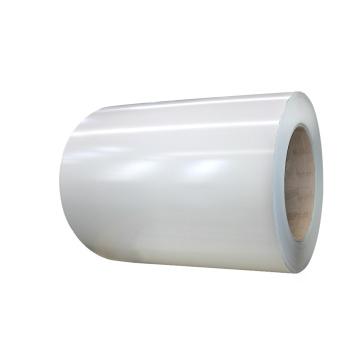 color aluminum gutter strip