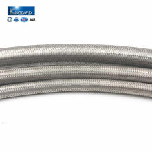 Durable Cover Protected steam hose