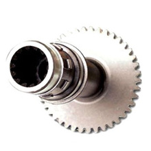Auto usado Motor Box Gear